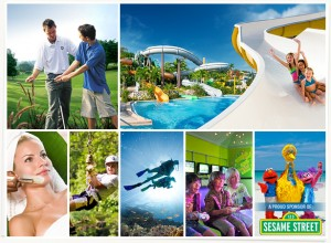 Travel to Beach Resorts with your Kids - Cruise and Tour Planners