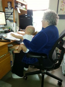 Mason & Granny on the Go - Cruise and Tour Planners