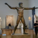 Antiquities in Athens - Cruise and Tour Planners