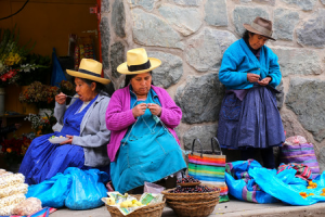 People ofPeru-CruiseandTourPlanners