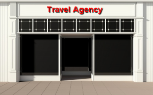 TravelAgency - Cruise and Tour Planners