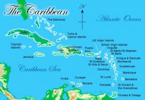 Image of Take a vacation to the Carribean Islands - Cruise and Tour Planners