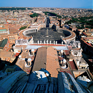 Travel with your kids to Rome - Cruise and Tour Planners