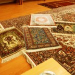 Handmade Turkish Rugs - Cruise and Tour Planners