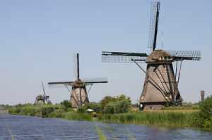 Cruising in Holland-CruiseandTourPlanners