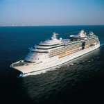 Rest on Cruise Ship